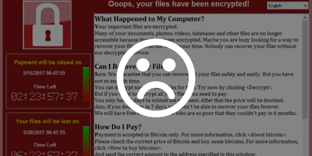 WannaCry Blog