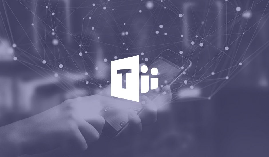 microsoft teams and smartphones